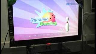 LED TV Samsung - видео теста, описание телевизора.(www.domostroy.com Интернет магазин бытовой техники и электроники. Доставка по России., 2010-01-26T06:06:53.000Z)