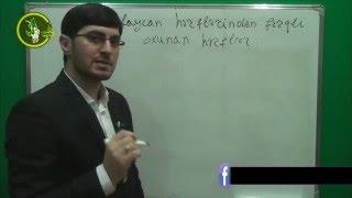 Hacı İlkin Quran təlimi Həmzə və Təmərbutə hərflərinin izahı ( Ərəb dili ) yeni