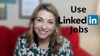 How to Use LinkedIn for your job search using the Jobs Tool | Top 5 Tips