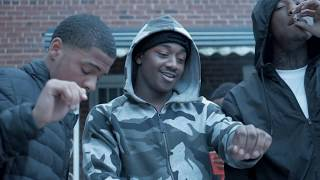 Lil Lo x No Savage - Harder (Official Video) shot by @Kodygracee