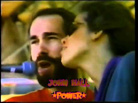 NO NUKES John Hall   Power (1979).flv