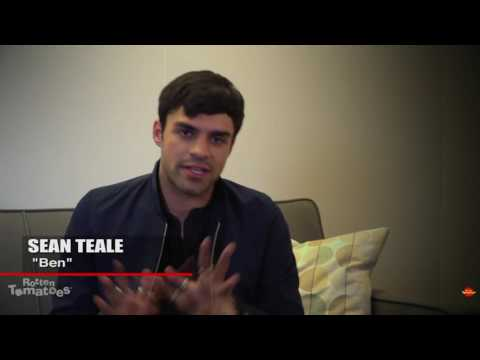 Sean Teale | Rotten Tomatoes interview