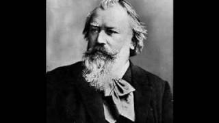 (1/3) Brahms: Sonata no. 2 for Clarinet and Piano (1st movt.)