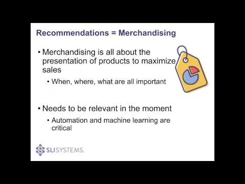 How to Use Recommendations on Your E-commerce Site