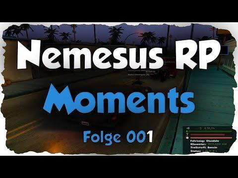 NRP Moments #1 - GTA  SA:MP