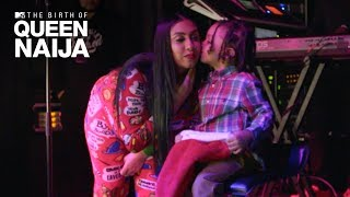 Queen Gets Up Close & Personal w/ Her Supporters (Ep. 3) | The Birth Of Queen Naija | MTV