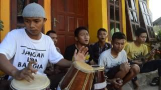 Kelangan - Cover version Ukulele and Kendang @Durextion