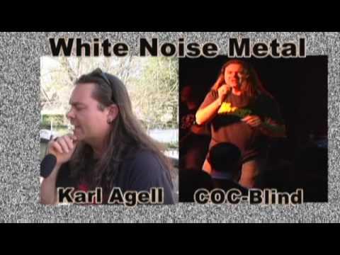 Pt 1 of 5 - COC-Blind Mini-Doc on White Noise Metal