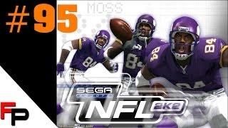 NFL 2K2 - Sega Dreamcast - Throwback Thursday - Ep. 95