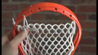 STX Stringing Instruction - Top String