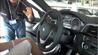 Review Bmw 335i 2013 | Canal Top Speed