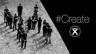 #إنشاء - X الإعلام