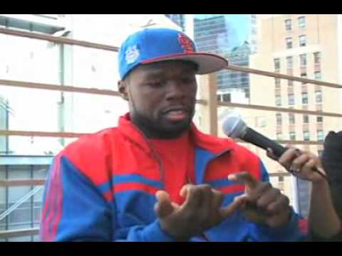 50 Cent Talks About Former GUnit Member Olivia WorldGunitUcozRu