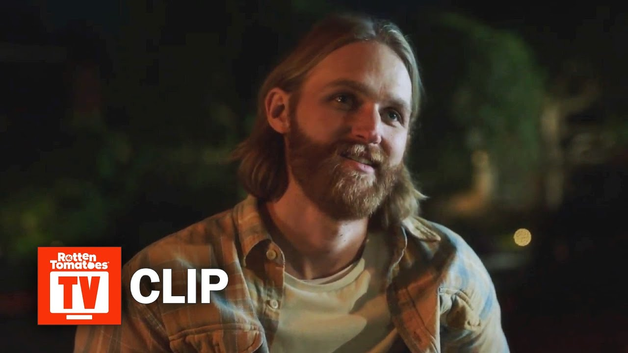 Download Lodge 49 S02 E01 Clip | 'Why Are You Treating Me Like a Stranger?' | Rotten Tomatoes TV
