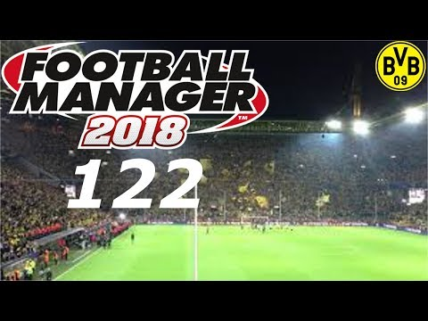 FOOTBALL MANAGER 2018 #122 ⚽ AUSWÄRTS GEGEN BAYER 04 LEVERKUSEN ⚽ Let´s Play FM 18 [Deutsch]