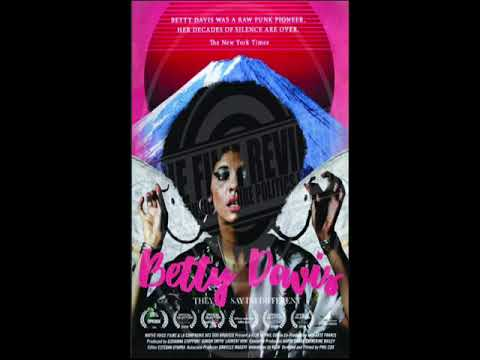 'THEY SAY I'M DIFFERENT' BETTY DAVIS DOCUMENTARY REVIEW | #TFRPODCASTLIVE EP139 | LOR