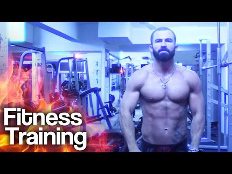 Fitness Training (TURBO TURABİ TEAM)