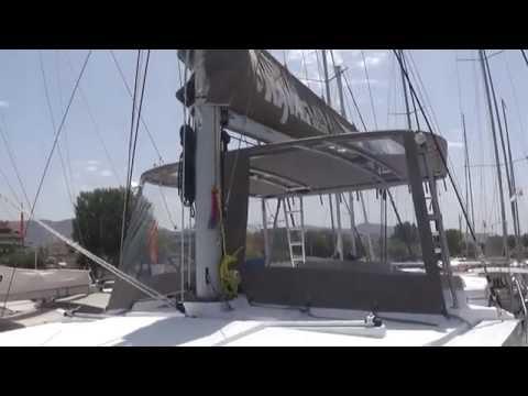 New Bali 4.0 Catamaran Presentation