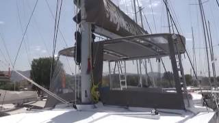 New Bali 4.0 Catamaran Presentation