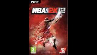 Nba 2k12 song Kurtis Blow - Basketball