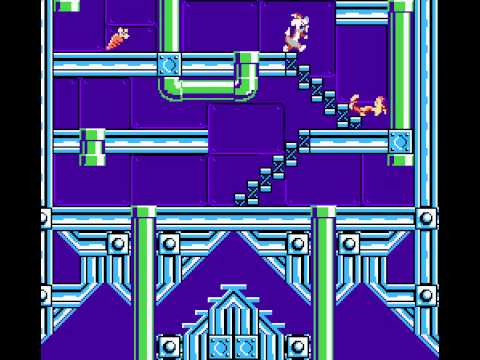 NES Longplay [101] Bugs Bunny Crazy Castle