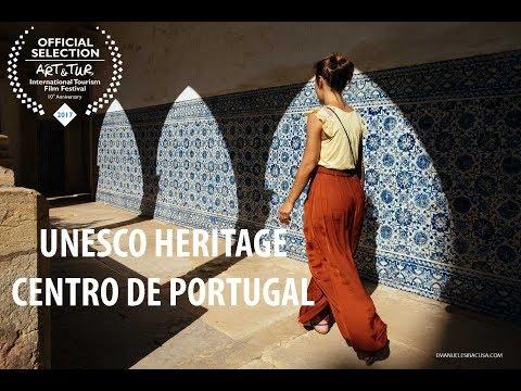 Unesco World Heritage in Centro de Portugal
