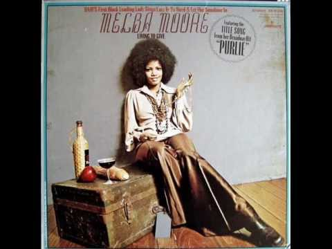 Melba Moore - The Flesh Failures / Let The Sunshine In