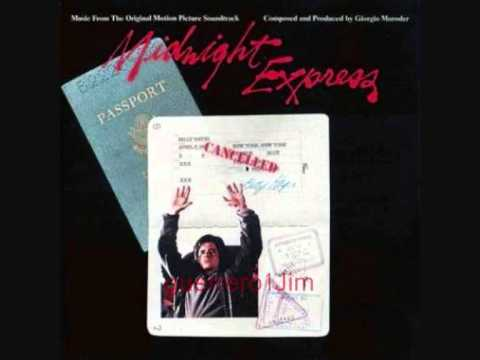 Midnight Express - (Theme From) Midnight Express (Expreso De Medianoche)