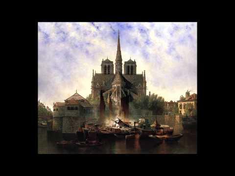 François-Joseph Gossec - Symphonie concertante for violin and cello in D-major