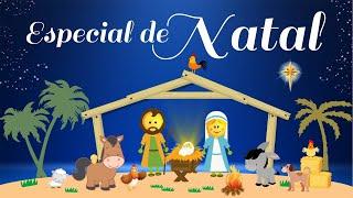 ESPECIAL DE NATAL IPCCG - CANTATA DAS CRIANÇAS - Pr. Filipe Barbosa
