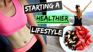 My top tips for starting a healthier lifestyle, i use these to have lost 15kgs, and i've also gained some along weightloss journey. part 1 is mo...