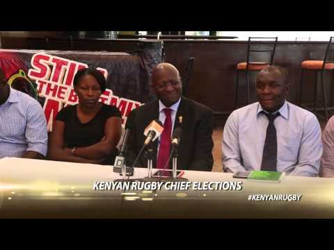 Sports News Africa Express: Proteas Prepare To Face Resurgent Winds & Rugby Kenya Chief Elections