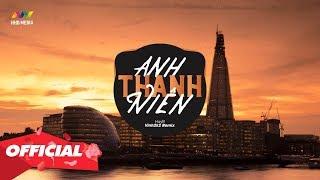 ANH THANH NIÊN - HuyR ( Vinh2k2 Remix ) Nhạc Gây Nghiện 2020