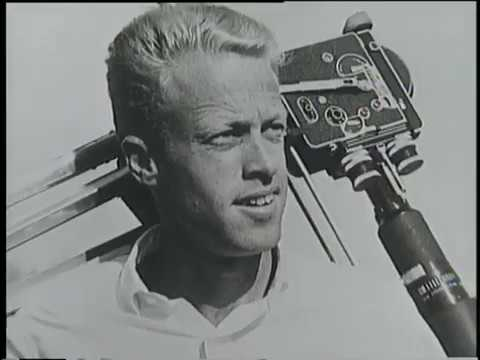 Bruce Brown, The Surfer's Journal Filmmakers (Full Episode)