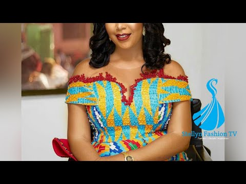 2020 Asoebi Style Collection: Most Unique and Lovely African Fashion Dresses for Wedding Guest