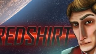 Redshirt - Pow3rh0use Review