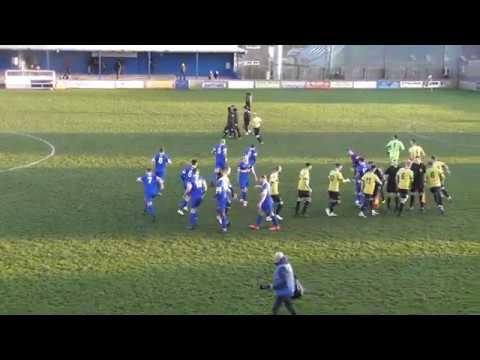 Whitby Gainsborough Goals And Highlights