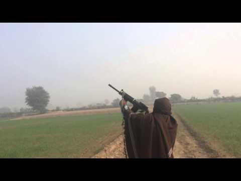 Firing pakistan punjab gojra