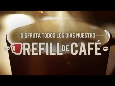 La hora del café en Monterrey