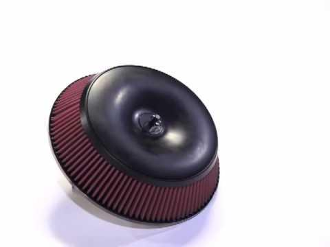 AIRAID Concept Air Filter from AIRAID ID5802