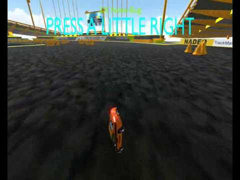 Trackmania: 7X Nose-Bug (Have Luck) by Aceh