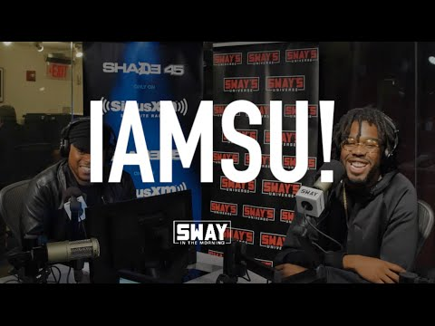 "IAMSU! Breaks Down Lyrics and Recording Process of ""Kilt 3"" and Starting a Label with His Mom"