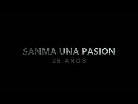 Sanma Una Pasión