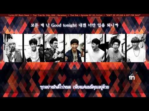[Karaoke Thaisub] GOT7 - Good Tonight