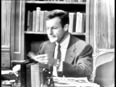 (1952) Tales of Tomorrow Miraculous Serum