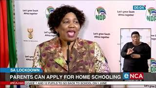 Schools to reopen in June