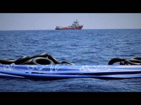 6 دول أوروبية توافق على استقبال 356 مهاجراً من سفينة أوشن فايكنغ…  - نشر قبل 2 ساعة
