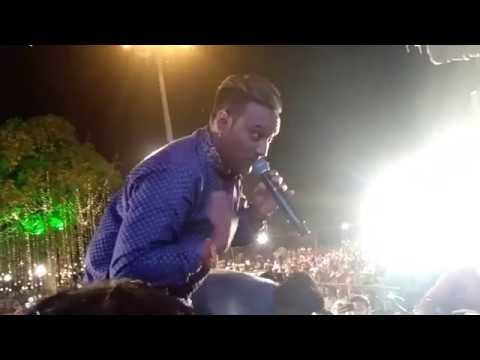 Master Saleem Live Bhole Di Barat In Kapurthala (Punjab) 2018