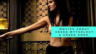 Top 10 Movies Ab๐ut Greek Gods and Greek Mythology