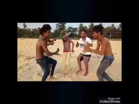 Kundapur mehndi song